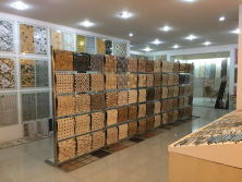 ceramics/ Mosaic tiles/ Glazed tiles
