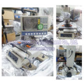 Tool-maker microscope MM-1510