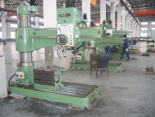 CNC driling machines