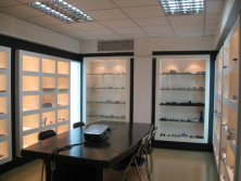 Lituo sample room