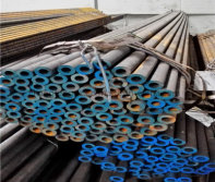 Hot Rolled Steel Pipe for GCr15/SAE52100/EN31