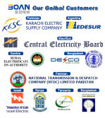 BOAN CABLE′S GLOBAL CUSTOMERS