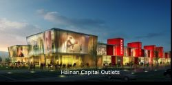 Hainan Capital Outlets Shopping Mall