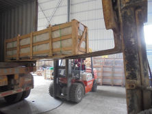 Loading Containers -- 2