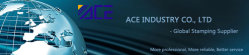 ACE INDUSTRY CO.,LTD