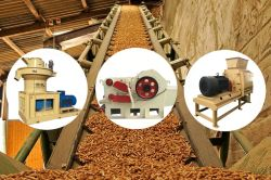 5% OFF for Pellet Mill, Wood Chipper, Wood Crusher