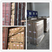 polyester resin to export