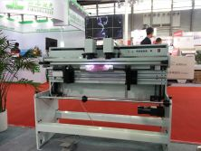 plate mounting machine in all in print China