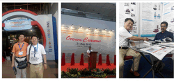 Indonesia Industrial Machinery and Electronic Products Exhibition 2015