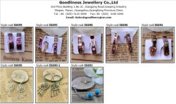 New Designs of goodliness