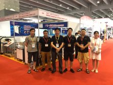 Induction Heating Machine Exhibition 2019