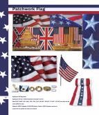 patchwork flag