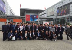 DRUPA 2016 with UP Group