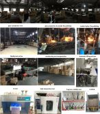 Diffuser Production Process