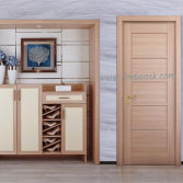 Wood door industry