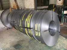 Material of stator core