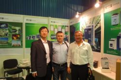 Russian International Power Electronics Exhibition 2010