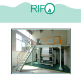 Rifo PP synthetic paper dust proof workshop