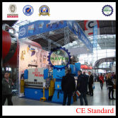 machine exhibition in Poland in Marcn.2015