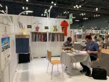 Texworld USA Summer 2019 New York
