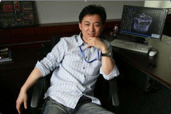 R&D Manager:Jim Peng