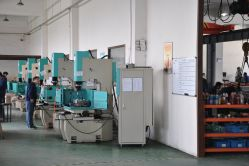 EDM- electric discharge machine