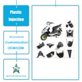 OEM/ODM Plastic Injection Products