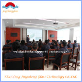 laminated glass Technical training