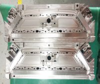 Car Accessories Plastic Injection Mold
