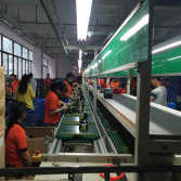 solar inverter production line