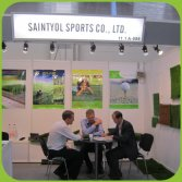 SYS TURF attend 2016 Cologne Spoga FAIR