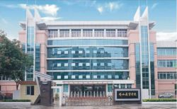 SCIENCE BUILDING OF FOSHAN INSTITUTE OF EDUCATION(10,000SQM)