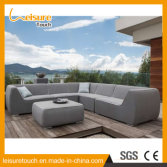Superior Quality leisure lounge chair waterproof fabric sofa set designs outdoor garden furniture