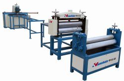 HDPE Electro Fusion Sleeve Making Line (HSD)