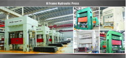 H Frame Hydraulic Press Collections