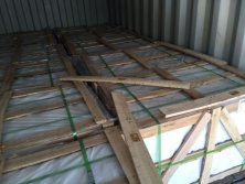 Loading Containers -- 4