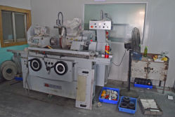 internal external grinding machine