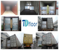 Our packing and logistic