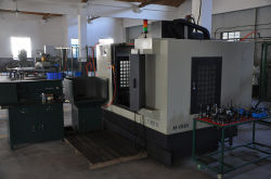 CNC MACHINERY CENTER