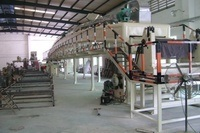 NCR Paper Coating Machine (JRX-1092-NCR)