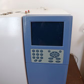 Automatic testing equipment