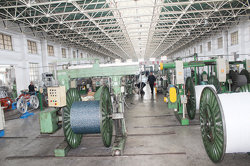 Jacket Production Line