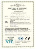 CE certification for pass box