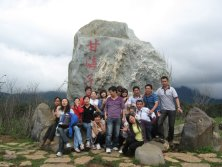 2018 Our Team In LiJiang