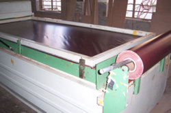 PVC Door Machine 02