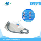 Portable ND YAG Machine with Three Tips for Tattoo Removal and Skin Rejuvenation