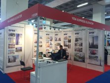 Lift Industry International Exhibition in turkey