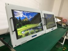 23.5 inch Rugged LCD monitor