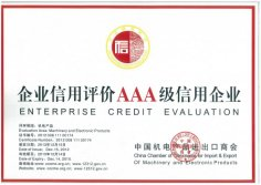 Enterprise credit