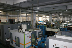 CNC workshop-1
